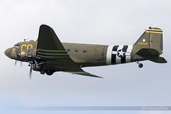 Douglas C-47A Skytrain N47SJ