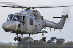 Westland WG-13 Lynx HAS4(FN) Marine Nationale 810