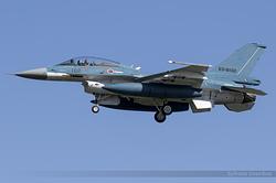 Mitsubishi F-2B Japan Air Self Defence Force 63-8102