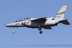Kawasaki T-4 Japan Air Self Defence Force 96-5619