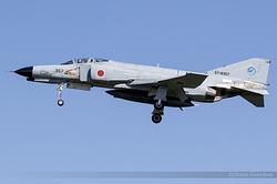 McDonnell Douglas F-4EJ Phantom II Japan Air Self Defence Force 57-8357