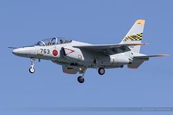 Kawasaki T-4 Japan Air Self Defence Force 86-5763