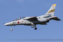 Kawasaki T-4 Japan Air Self Defence Force 26-5807