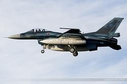 Mitsubishi F-2A Japan Air Self Defence Force 93-8553