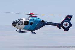Eurocopter EC 135P2 JA02CP