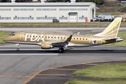 Embraer 170-200STD Fuji Dream Airlines JA09FJ