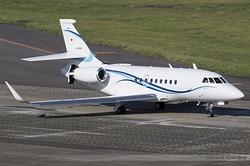Dassault Falcon 2000 Shizuoka Air Commuter JA16AC