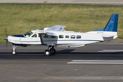 Cessna 208B Grand Caravan Hirata Gakuen JA01AD