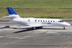 Cessna 680 Citation Sovereign Aerospace Exploration Agency (JAXA) JA68CE