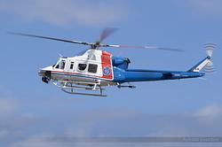 Bell 412EPI Aichi Prefecture JA23AR