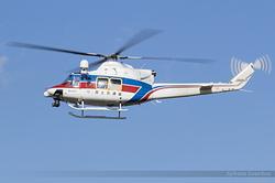 Bell 412EP Regional Development Bureau JA6817