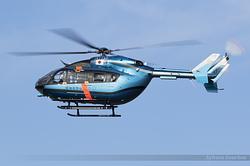 Kawasaki BK117C-2 Japan Police JA11AP