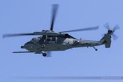 Mitsubishi UH-60J Japan Air Self Defence Force 98-4610