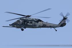 Mitsubishi UH-60J Japan Air Self Defence Force 58-4595