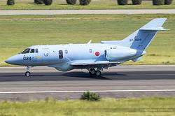 Raytheon U-125A Japan Air Self Defence Force