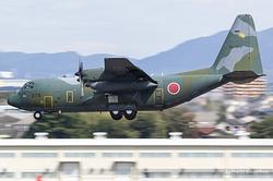 Lockheed C-130H Hercules Japan Air Self Defence Force 85-1079