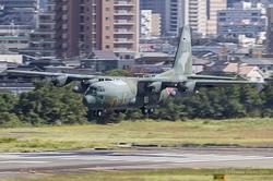 Lockheed C-130H Hercules Japan Air Self Defence Force 85-1086