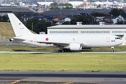 Boeing KC-767J Japan Air Self Defence Force 97-3603