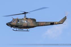Bell UH-1J Huey Japan Ground Self Defense Force 41870