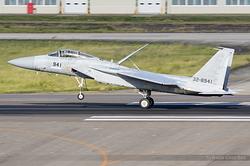 McDonnell Douglas F-15J Eagle Japan Air Self Defence Force 32-8941