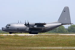 Lockheed MC-130P Combat Shadow US Air Force 64-14854