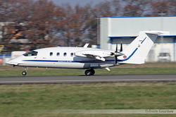 Piaggio P-180AM Avanti Italy Air Force MM62159