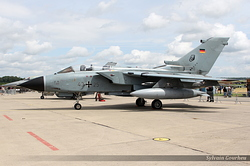 Panavia Tornado IDS Germany Air Force 43+25