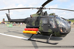 Bölkow Bo 105P (PAH-1A1) Germany Army 86+66