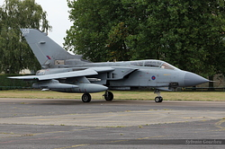 Panavia Tornado GR.4 Royal Air Force ZA592