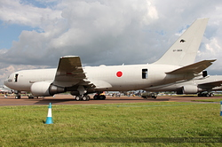 Boeing KC-767J Japan Air Force 07-3604