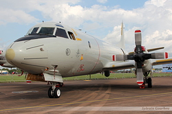 Lockheed P-3 Orion Germany Navy 60+01