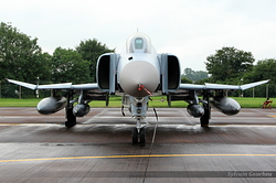 McDonnell Douglas F-4F Phantom II Germany Air Force 38+28