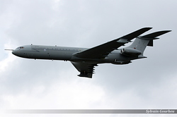 Vickers VC10 K3 Royal Air Force ZA150 / J