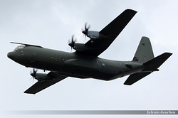 Lockheed C-130J-30 Hercules C4 Royal Air Force ZH874