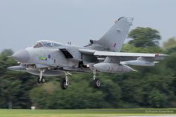Panavia Tornado GR4A Royal Air Force ZA369