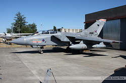 Panavia Tornado GR4 Royal Air Force ZA611