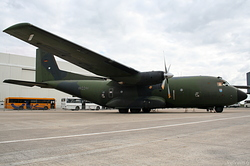 Transall C-160D Germany Air Force 51+06