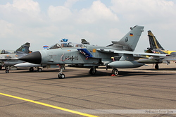 Panavia Tornado IDS Germany Air Force 46+15