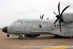 CASA C-295MPA Persuader Portugal Air Force 16710