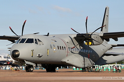 CASA C-295M Finland Air Force CC-3
