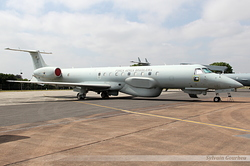 Embraer R-99B Brazil Air Force FAB6750