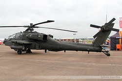 Boeing AH-64D Apache Longbow Netherlands Air Force Q-13