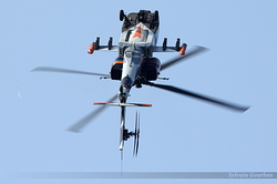Boeing AH-64D Apache Longbow Netherlands Air Force Q-17
