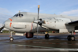 Dassault-Breguet Atlantique 2 Marine Nationale 21