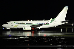 Boeing 737-7EE(WL) Mauritania Airlines International 5T-CLC