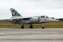 Dassault Mirage F1M Spain Air Force C.14-15 / 14-09