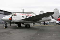 Dassault MD-312 Flamant 210 / F-AZEO