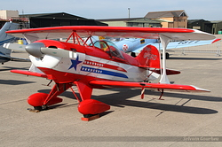 Pitts S-1D Special G-BIRD