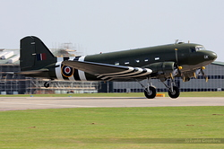 Douglas C-47A Dakota Mk3 Royal Air Force ZA947