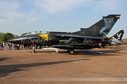 Panavia Tornado IDS Germany Air Force 46+28